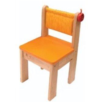 I'm Toy Goedie stoel oranje  IM42022OR