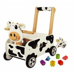 I'm Toy Loop/duw wagen koe