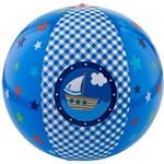 Lief Strandbal blauw
