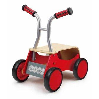 Hape Kleine Rode Auto