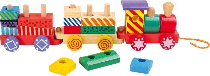 Educatief kinder- en babyspeelgoed