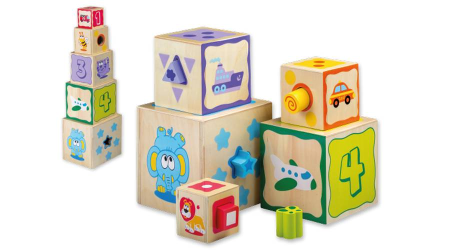 Meest verkochte babyspeelgoed 2015