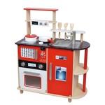 New Classic Toys Modern houten keukentje