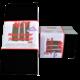 Powerpearl NCT Magic Eraser Pad 25 - 3er Pack