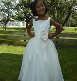 Bruidsmeisjes jurk Ilse