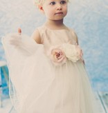 Baby jurk Denise blush