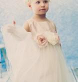 Bruidsmeisjes jurk - Feestjurk Denise Dusty rose