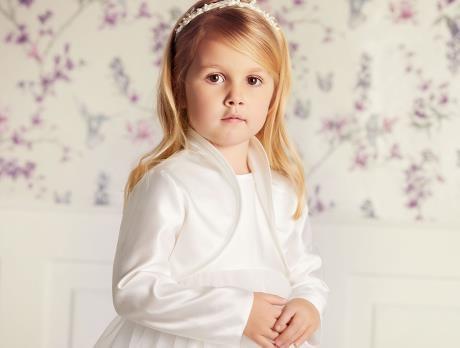 Lilly Ivoor Jasje model Josephine