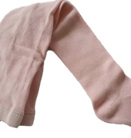 Maillot uni roze