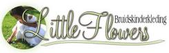 Little Flowers Bruidskinderkleding | Bruidsmeisjes Jurken Bruidsjonkerkleding & Doopkleding