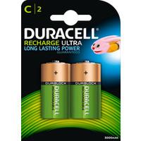batterijen oplaadbaar type C (2 stuks)