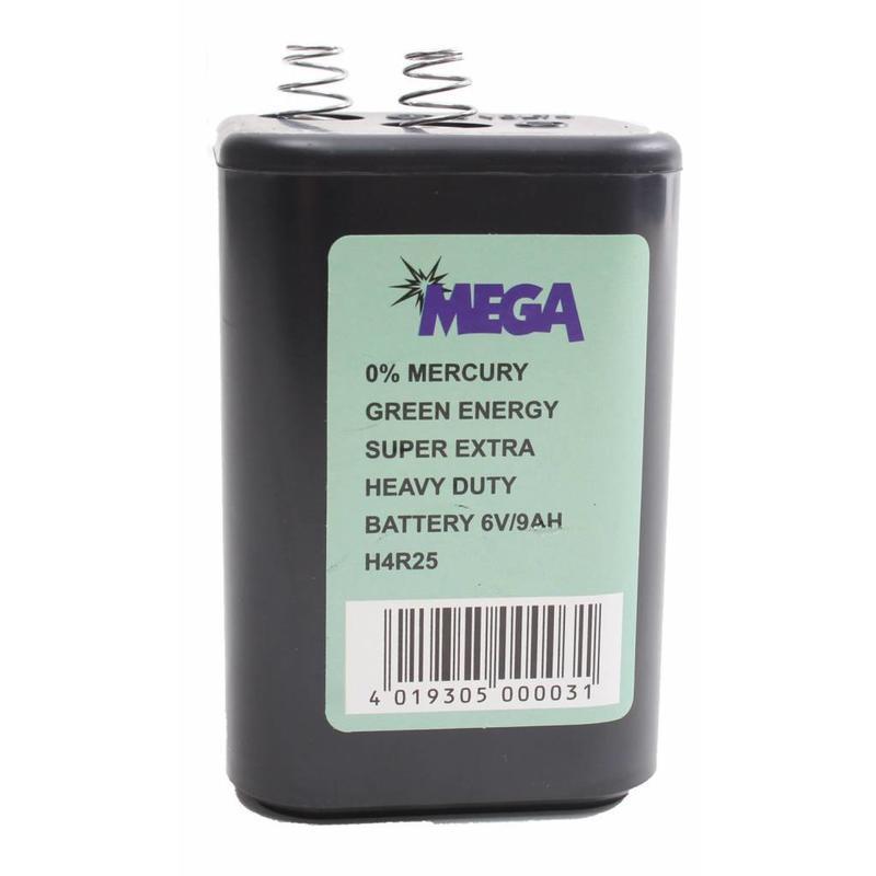 Gallagher Foxlight batterij 6V