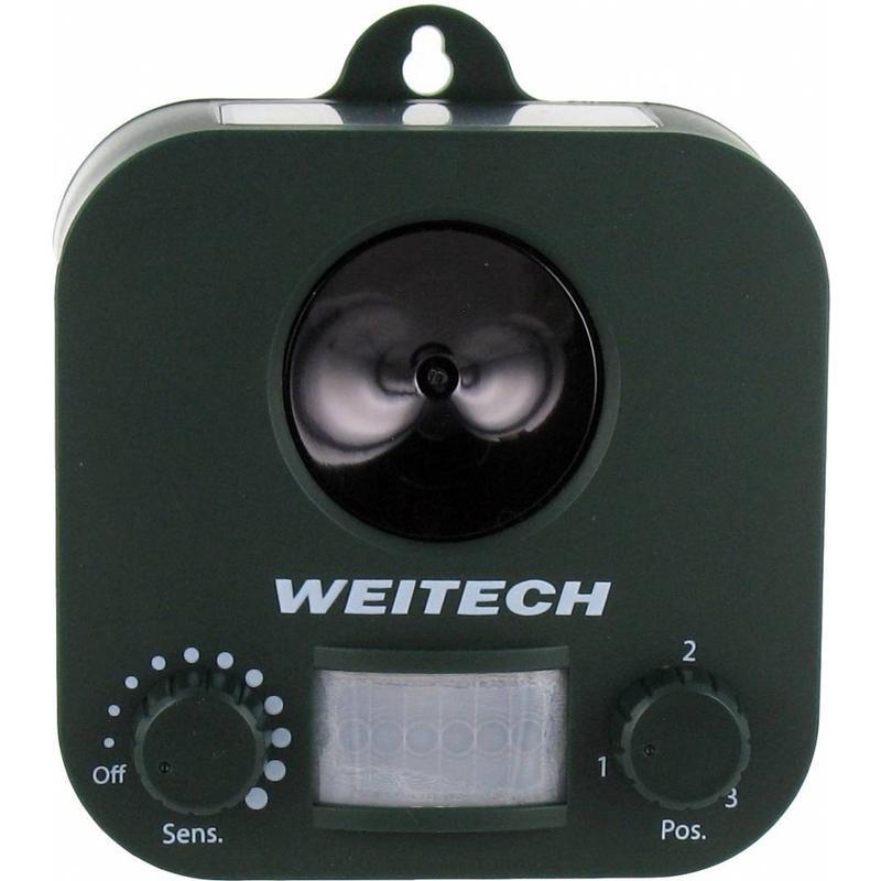 Weitech Garden Protector Solar WK0053