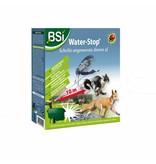 BSI Water-Stop met waterstraal en flitslicht