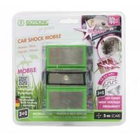 marter- en muizenverjager shock op batterijen