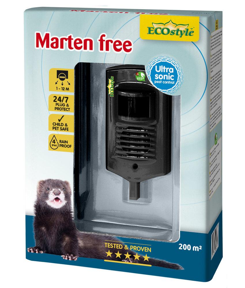 Ecostyle Marten free (tot 200 m²)