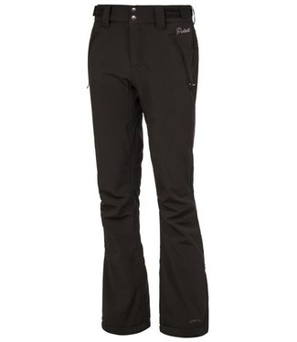 Protest Lole Softshell Snowpants True Black