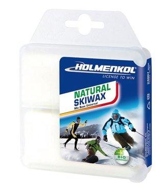 Holmenkol Natural Skiwax 2X35g Diversen
