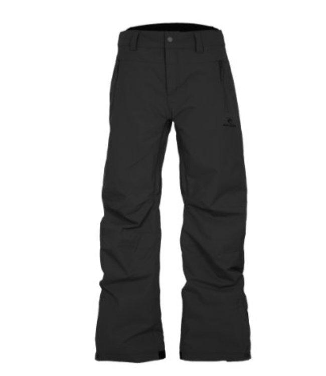 Rip Curl Base Pant Jet Black