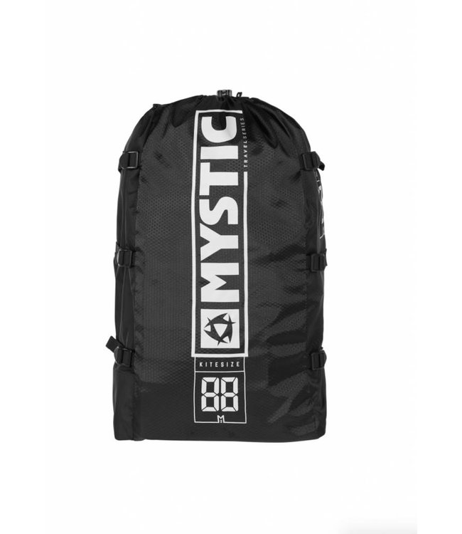 Mystic Compression Bag Kite - Black