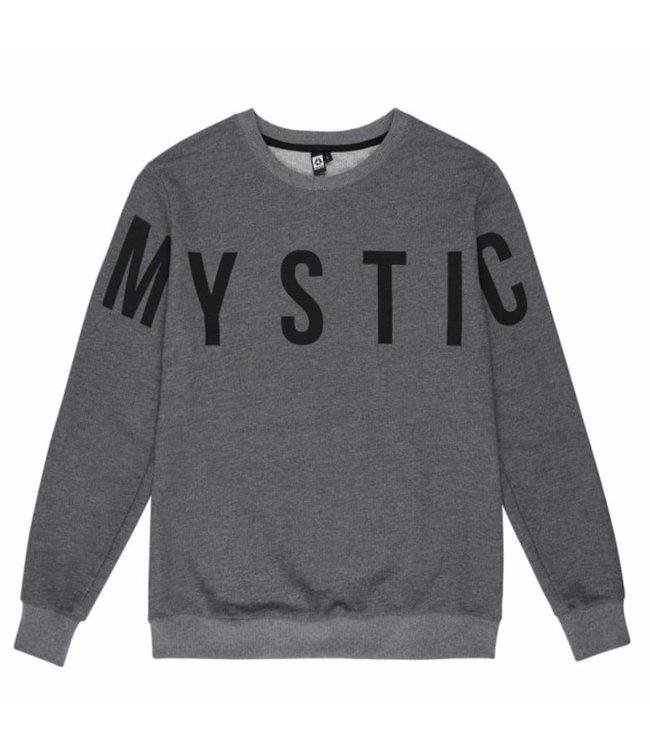 Mystic Brand Crew - Asphalt Melee