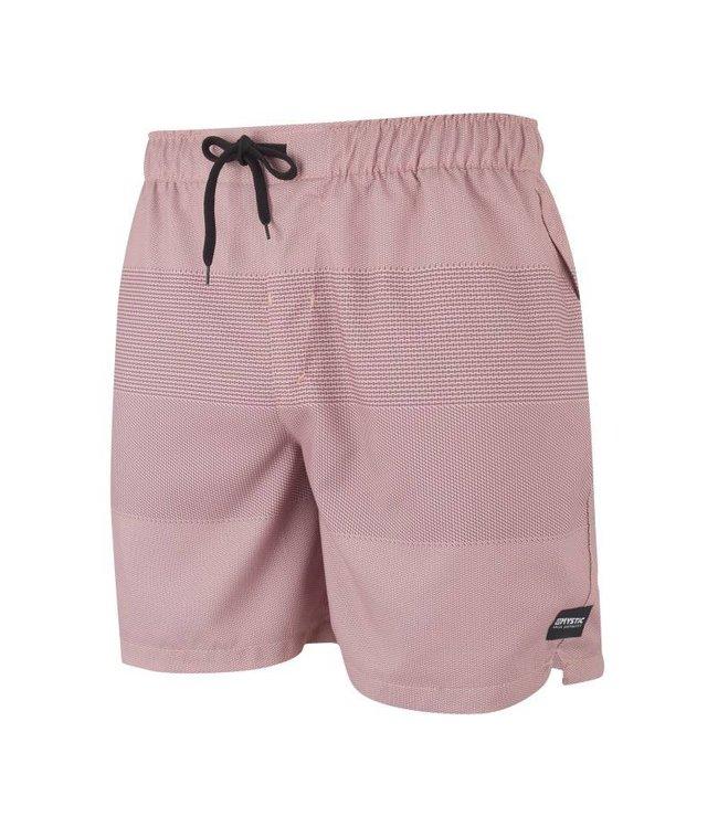 Mystic Coast Boardshort - Daw N Pink