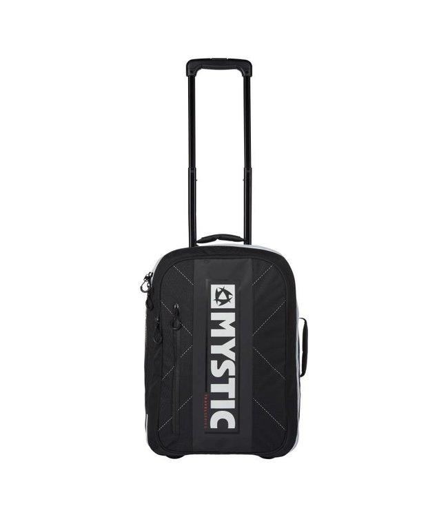Mystic Flight Bag - Black