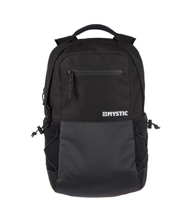 Mystic Transit Backpack Black