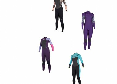 Wetsuits Women