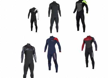 Wetsuits Men