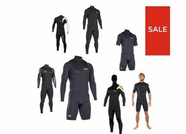 SALE Heren Wetsuits