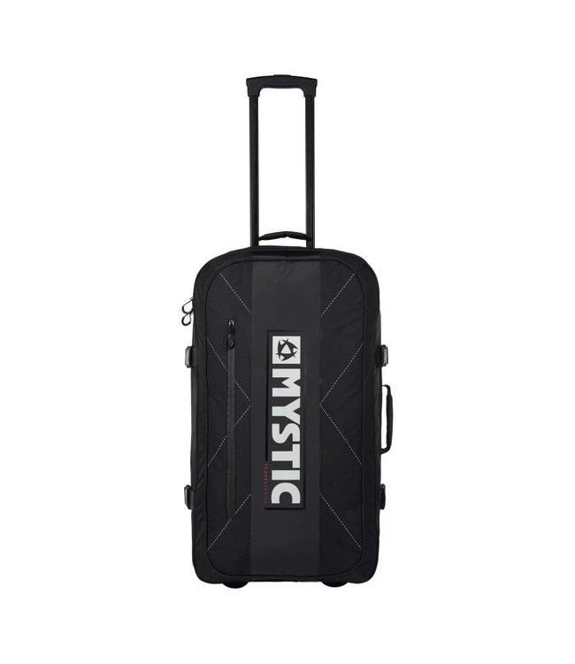 Mystic Globe Trotter Travelbag - Black