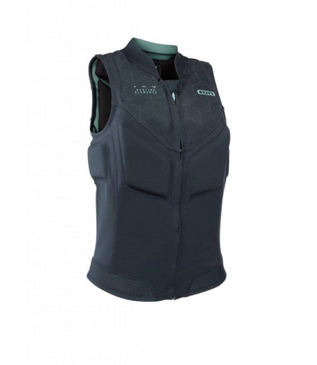 ION  Ivy Vest Women FZ Dark Blue