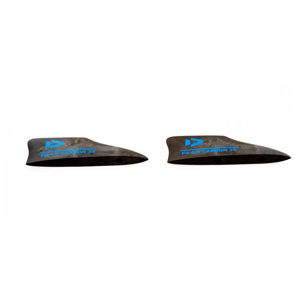 Duotone Finset Carbon 30 FS (2Pc)