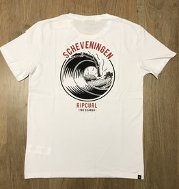 Rip Curl Destee Scheveningen White Wave