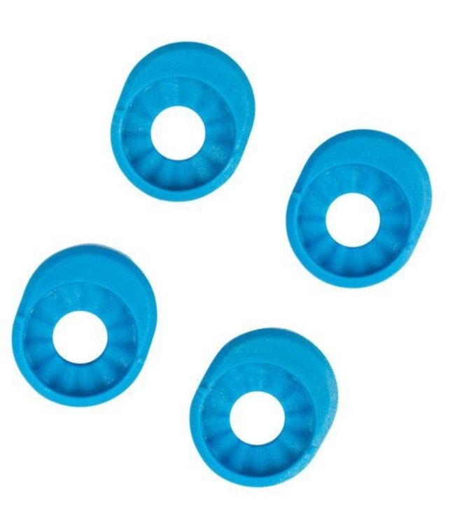 Duotone Entity Washers (4Pcs)