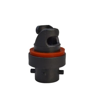F - One Connector Valve/Pump