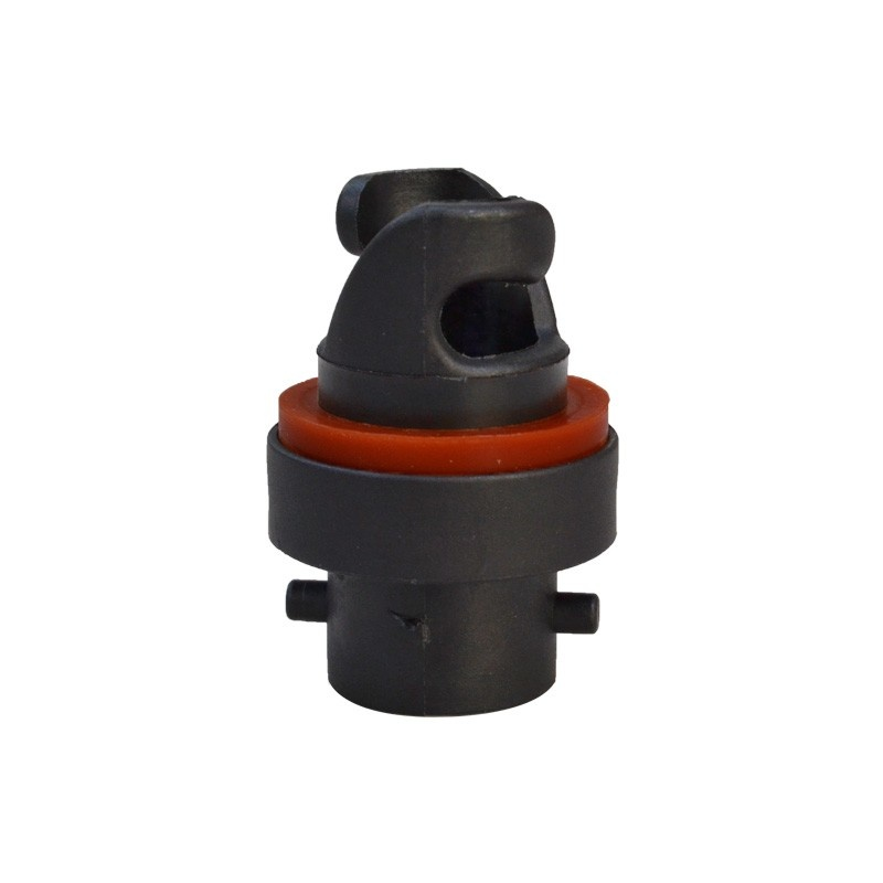 F - One Connector Valve / Pump