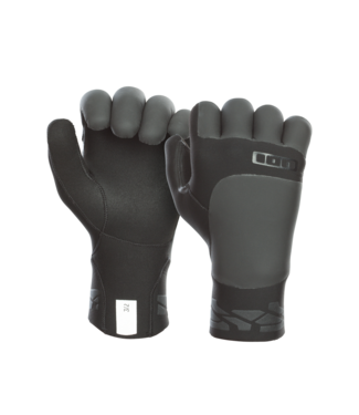 ION  Claw Gloves 3/2Mm Black