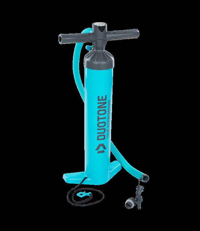 Duotone Kite Pump Turquoise