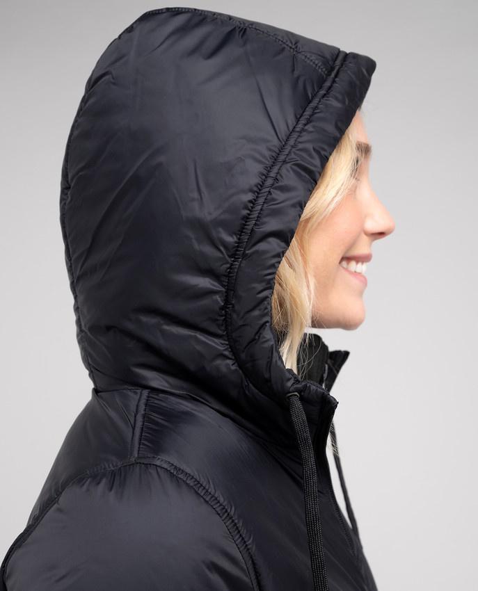 Rip Curl Anti Series Chinook Jacket Black
