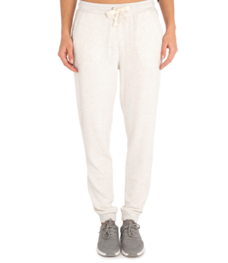 Rip Curl Cosy Trackpant White