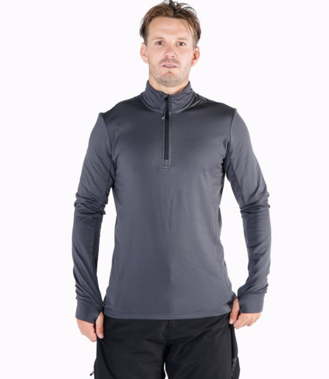 Brunotti Terni Men Fleece Titanium
