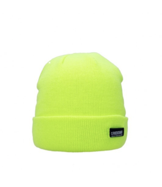 Poederbaas Colorfull Basic CB05 Yellow