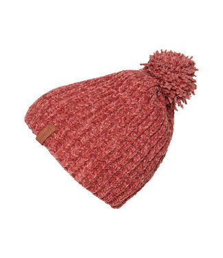 Protest SNUG Beanie Think Pink