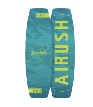 Airush  Switch Progression 2020