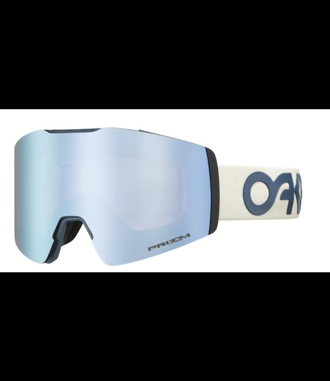 Oakley Fall Line XM Factory Pilot I  Prizm Snow Sapphire Iridium