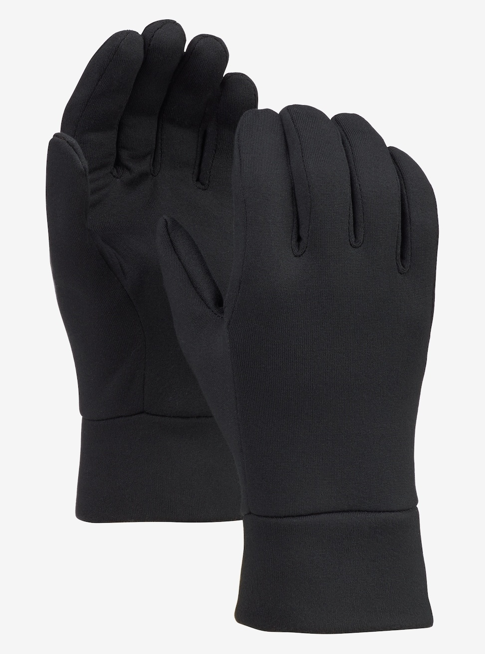Burton WB Baker 2 In 1 Glove True Black