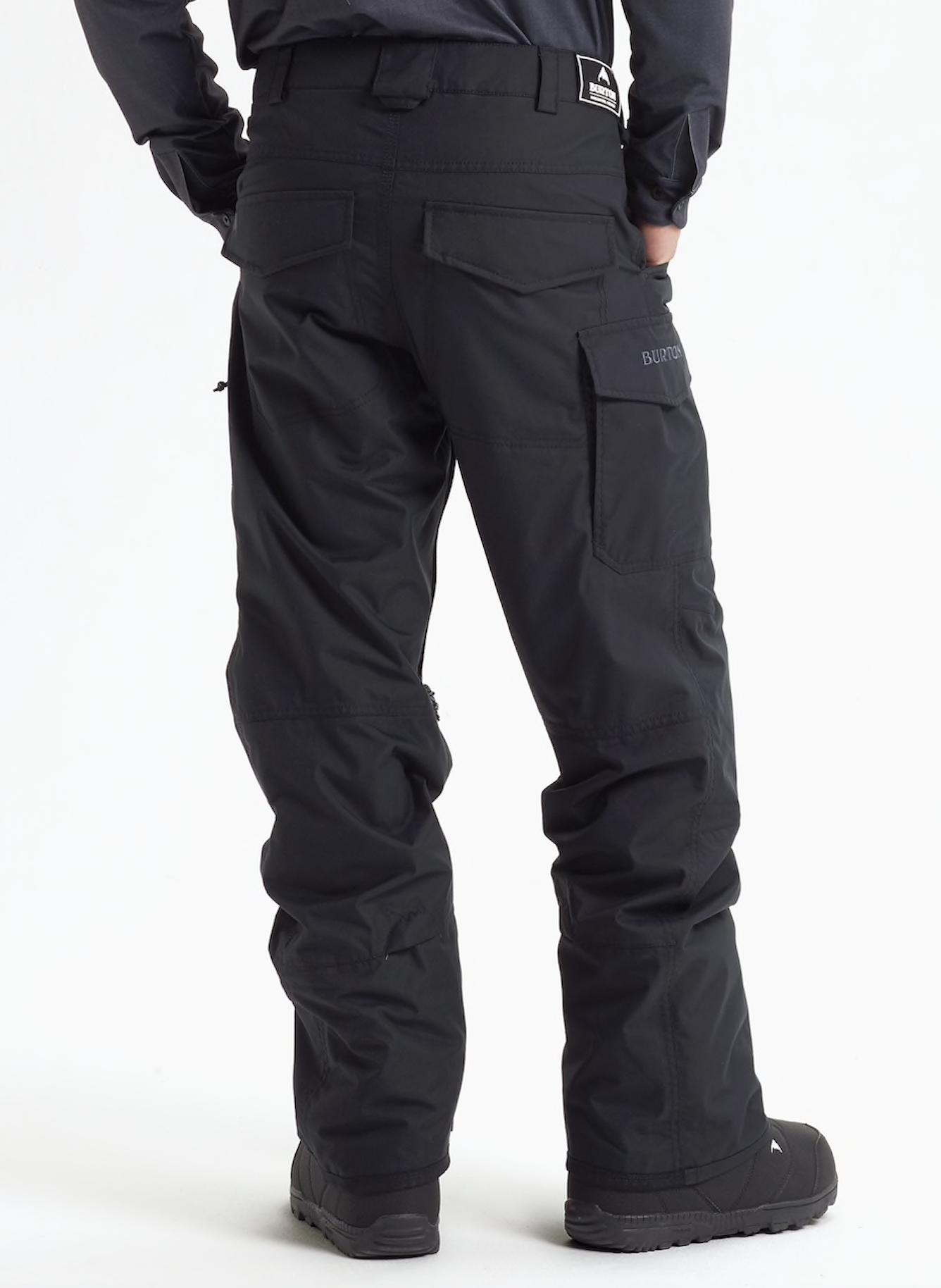 Burton M Covert Insulated Pant True Black