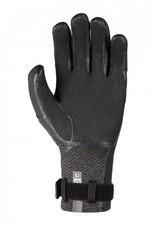 Mystic Supreme Glove 5mm 5 Finger Pre-curved